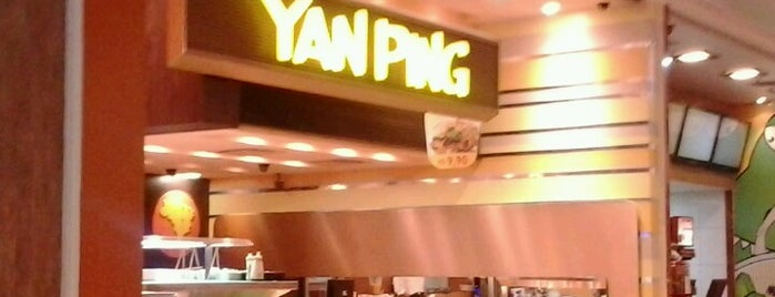 Yan Ping is one of Bento Badge - Places in Natal.