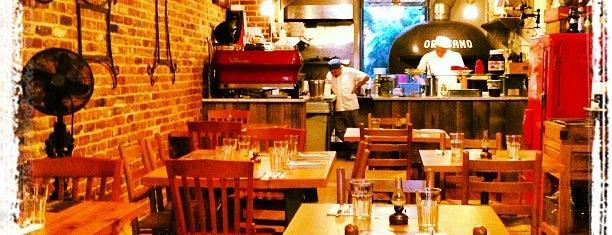Top Restaurants In Bedford Va