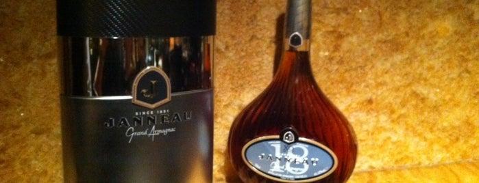 Cin Cin Wine & Cigar Lounge is one of Shanghai.