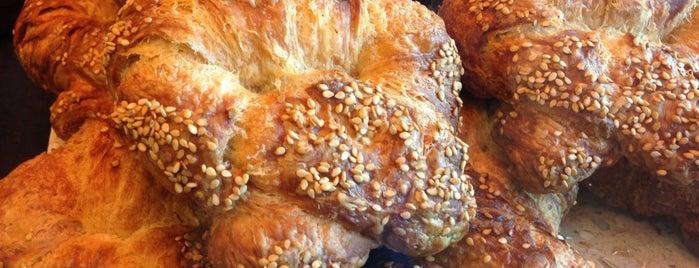 Birdbath Neighborhood Green Bakery is one of Baker's Dozen - New York Venues.