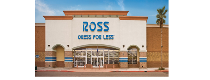 Ross Dress for Less is one of Atlanta.