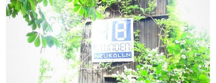 48 Stunden Neukölln is one of Neukölln.