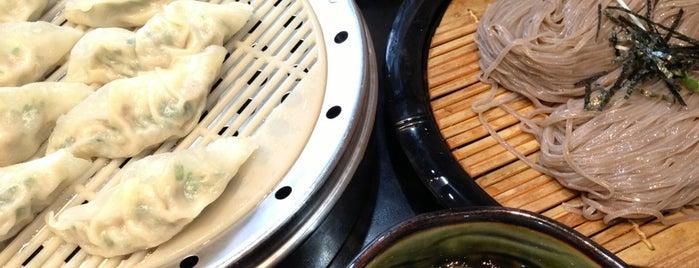 Gujip Restaurant is one of 먹고 죽으면 때깔도 곱다지.