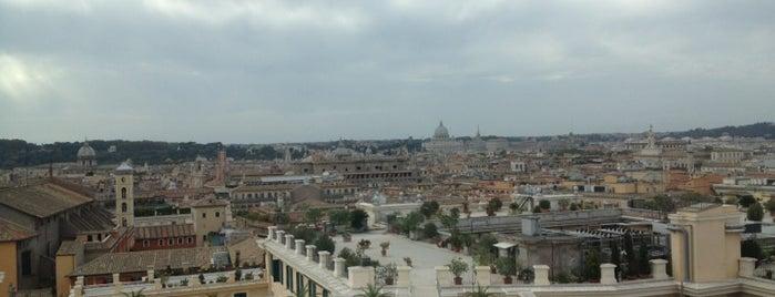Palazzo del Quirinale is one of Unsere TOP Empfehlungen für Rom.
