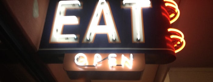 Mert's Heart and Soul is one of Delicious Food in Charlotte.
