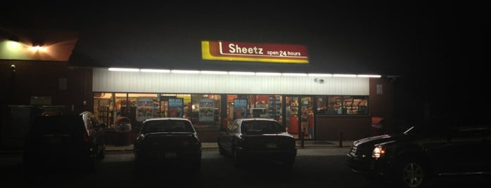 Sheetz is one of Must-visit Food in Pittsburgh.