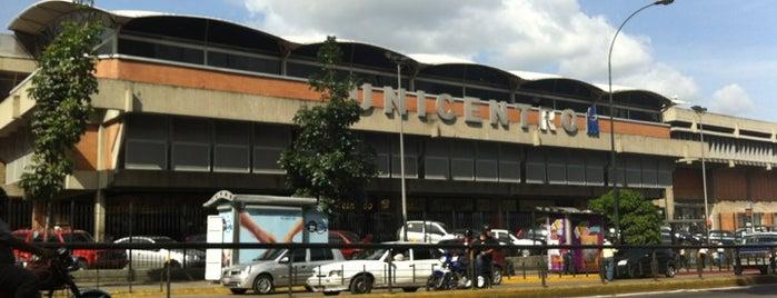 Unicentro El Marqués is one of Lugares Conocidos Caracas.