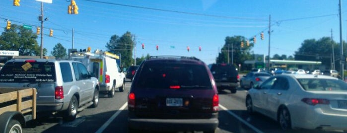 The Longest Red Light in the World is one of General-Misc.