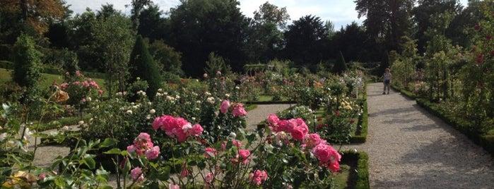 Parcs & Jardins de Paris