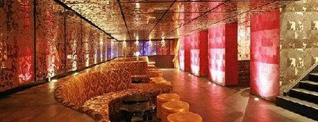 Rosalinda Club is one of Caracas Nightlife.