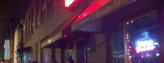 Dinosaur Bar-B-Que is one of The Best Spots in Syracuse, NY #visitUS.