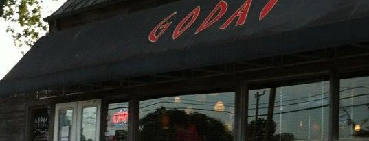 Godai Sushi Bar & Japanese Restaurant is one of Food.