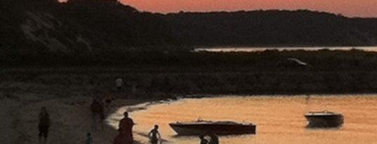 Meschutt Beach is one of Enjoy a Hamptons Beach Picnic.