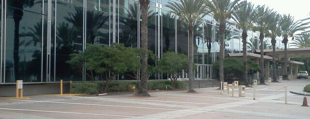 Times-Union Center for the Performing Arts is one of Downtown Jacksonville.