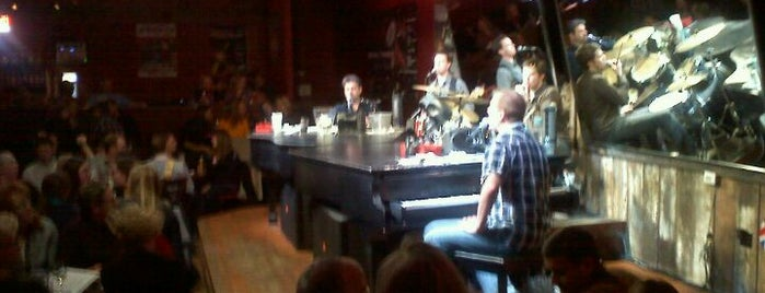 Shout House Dueling Pianos is one of Best Spots in Minneapolis, MN!.