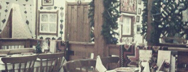 Корчма Тарас Бульба is one of Caffe.