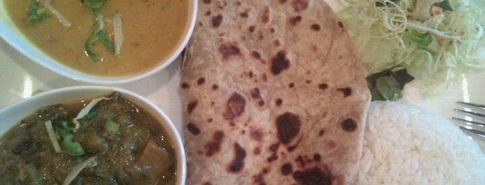 SWAGAT INDIAN TAPAS BAR (スワガット インド タパス バー) is one of Asian Food.