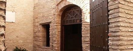 Sinagoga is one of 101 cosas que ver en Andalucía antes de morir.