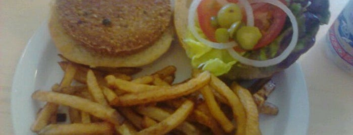 Local Burger is one of Must-visit Food in Lawrence.