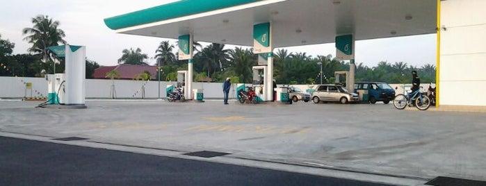 Petronas Jalan Klang Banting is one of Petrol,Diesel & NGV Station.