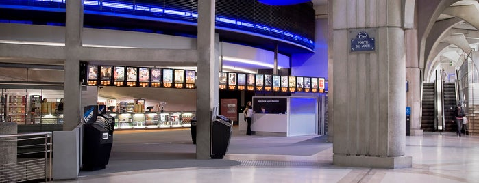 UGC Ciné Cité Les Halles is one of Loisirs.