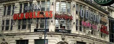 The Printworks is one of Top 10 favorites places in Manchester, UK.