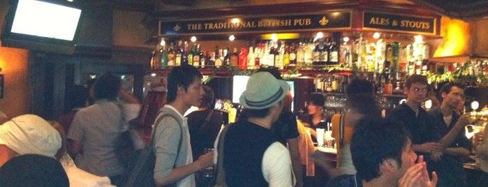 HUB 梅田茶屋町店 is one of HUB.