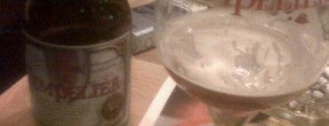 Beld'or Belga Söröző is one of Legjobb cseh, belga és kézműves sörök!.