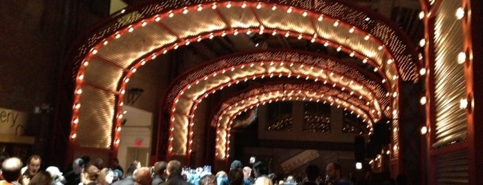BAM Howard Gilman Opera House is one of Brooklyn's Must-Do's.