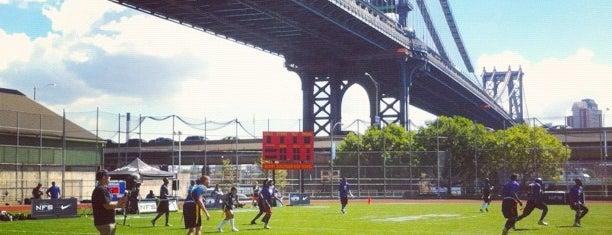 Under The Manhattan Bridge, Manhattan is one of ny2.