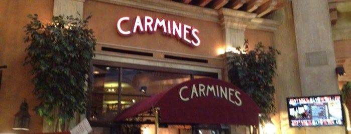 Carmine's is one of Guide to Atlantic City's best spots.