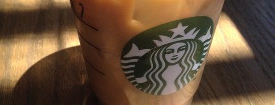 Starbucks is one of Must-visit Food in Phoenix.