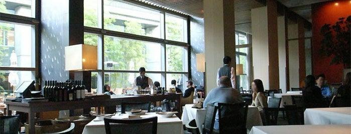 オーク ドア (The Oak Door) is one of 20 favorite restaurants.