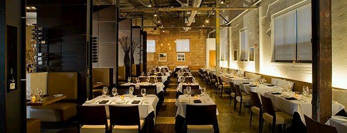 4th & Swift is one of Best Restaurants.