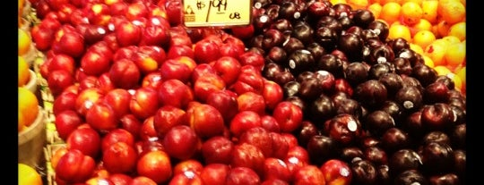 Atkins Farm Market is one of Western Mass Faves.