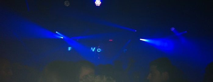Ministry of Sound is one of Nightclubs in London.