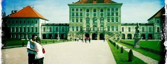 Schlosspark Nymphenburg is one of Guía de Munich.