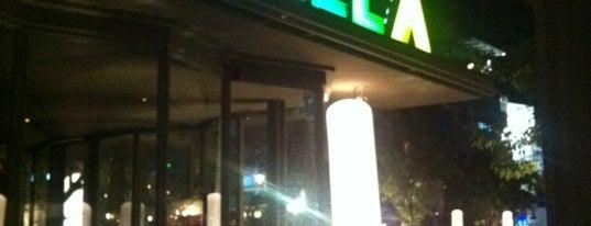 Funky Villa is one of All Bars & Clubs: TalkBangkok.com.