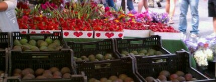 Hillcrest Farmers Market is one of Things to do in San Diego.