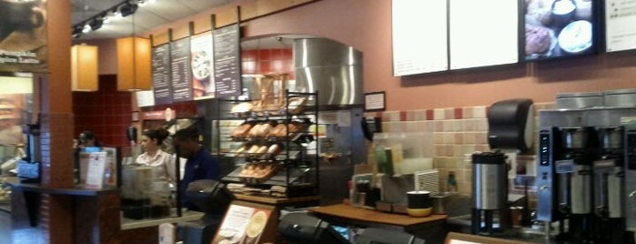 Panera Bread is one of Princess' Tampa Hot Spots!.