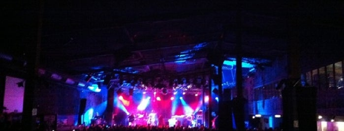LKA Longhorn is one of Best Live Music Venues.