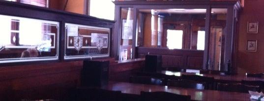 Llywelyn's Pub is one of 20 favorite restaurants.