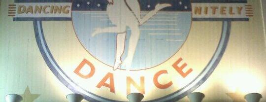 Atlantic Dance Hall is one of Lotusphere Insiders.