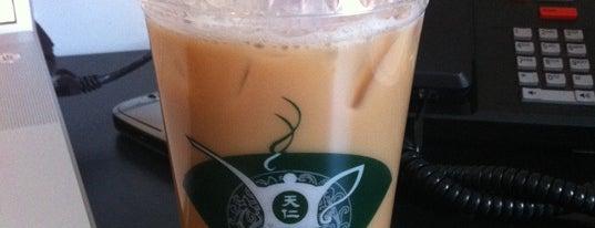 Ten Ren's Tea Time 天仁 is one of Tea in NYC.