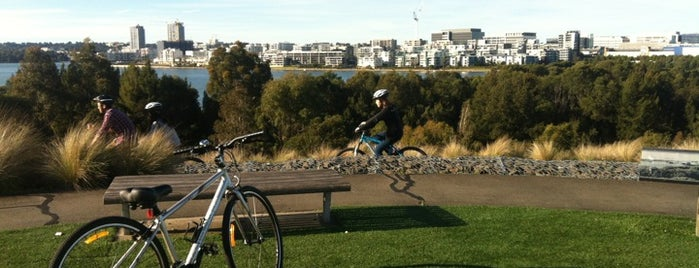 The 15 Best Places For Biking In Sydney