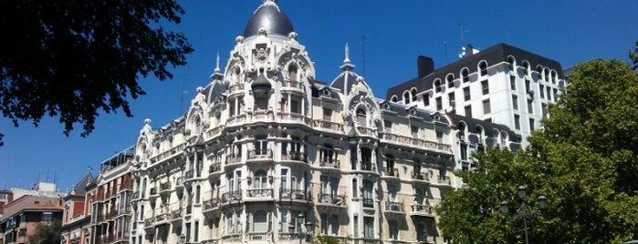 Museo Cerralbo is one of Conoce Madrid.