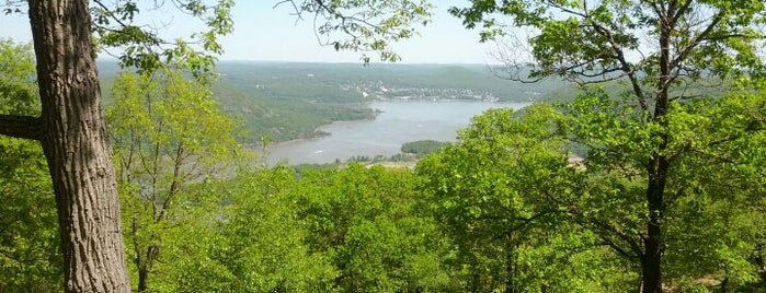 Bear Mountain State Park is one of Hudson Valley.