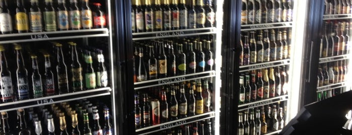 World of Beer is one of Princess' Tampa Hot Spots!.