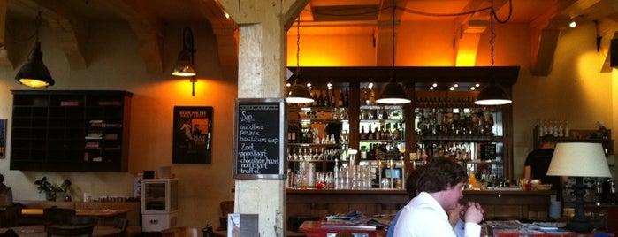 Café Kobalt is one of Bart in Amsterdam.