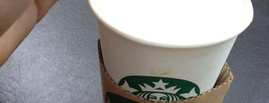 Starbucks Coffee 渋谷セルリアンタワー店 is one of Starbucks Coffee (東京23区:千代田・中央・港以外).